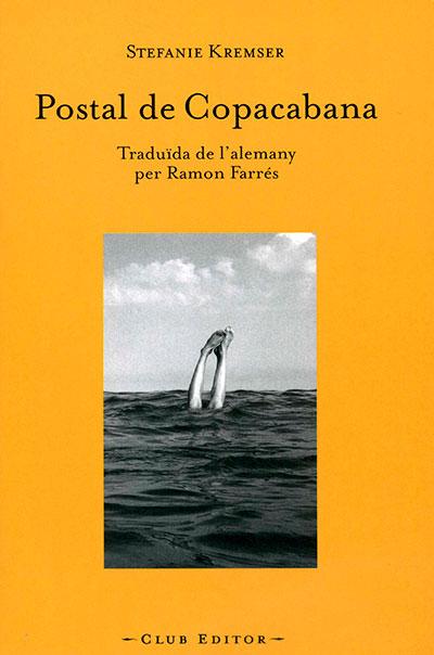 Postal de Copacabana