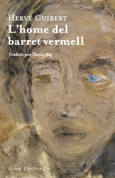 L'home del barret vermell